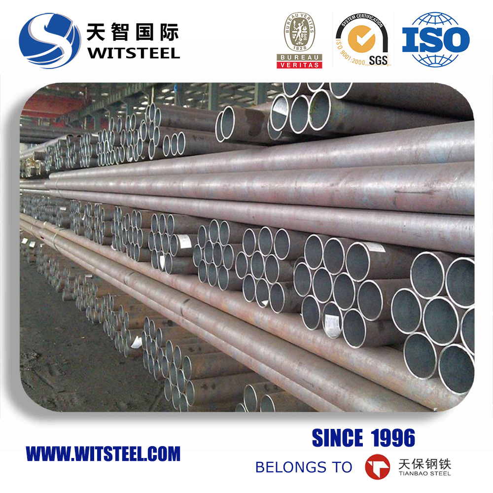 Thick-walled Seamless Api Spec 5l Pipeline Seamless Steel Pipe ...