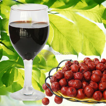 Flavours and fragrance for soft drink concentrated red date jujube juice