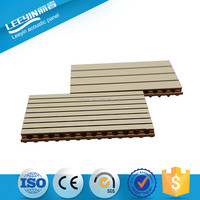 tongue and groove wood mdf v groove panel