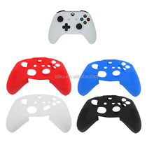 High Quality Soft Silicone Rubber Grip Case Protective Cover Skin for Xbox One Wireless Gamepad Controller