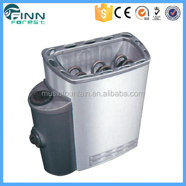 wholesale high quality amazon portable sauna heater in guangzhou