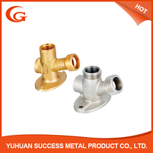 chinese manufacturers Lead Free brass Valve Body accept OEM