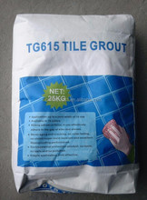 Waterproof blue Tile Grouting material for tile gaps sealer