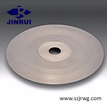adhesive tape cutting carbide disc cutters with high performance