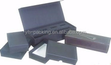 Wallet tin cans packaging box