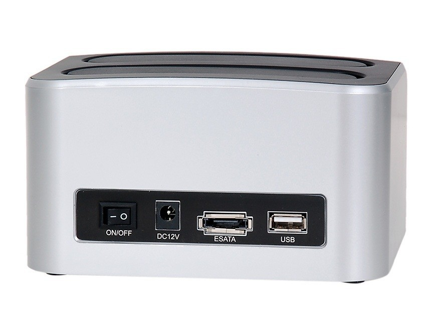 USB 3.0 HDD Hard Drive Docking Docking Station DUAL 2 SATA hdd docking