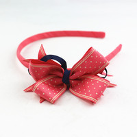 new design trendy cheap fashion hair band for girl