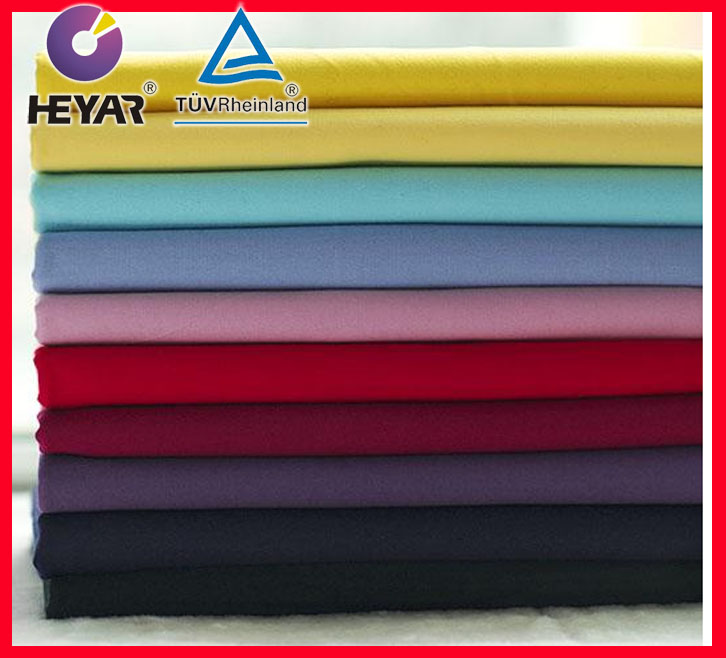 cotton spandex stretch drill fabric