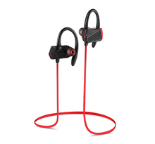 Customized Bluetooth CSR V4.1headphone bluetooth sport headset from China