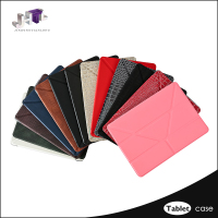 Salable product leather case for 10.1 inch tablet pc