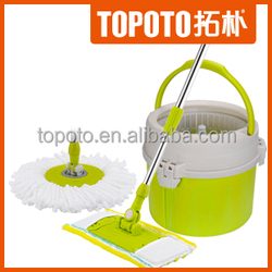 Mop making machine twist mop with spin bucket online shopping