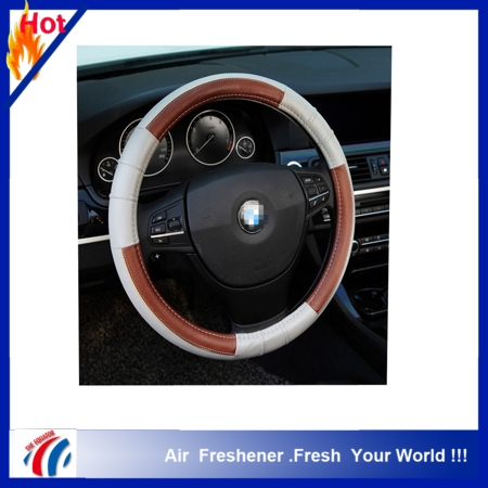 China-made High quality heated steering wheel cover