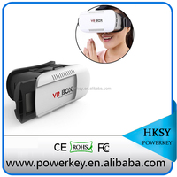 2016 cheap price good quality 3d paper glasses virtual reality 3d vr glasses