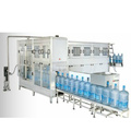 18.9L gallon barreled Pure water filling machine / equipment / production line