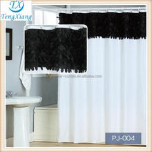 flexible shower curtain rod shower curtains with magnets bath shower windows curtain