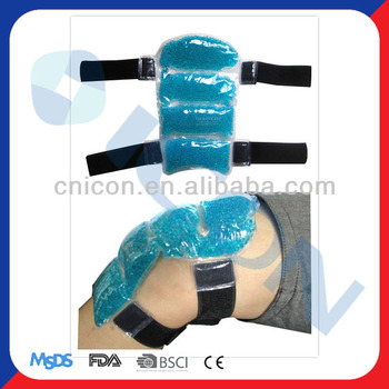 Knee pain cold hot massagers for arthritis