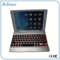 2015 hot selling Mini Wireless Backlit Keyboard microsoft wireless multimedia keyboard