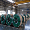 Adequate raw materials grade 304 0.8mm thick stainless steel coil