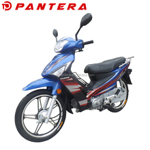110cc Nice Fashion Chinese Petrol Mini Pocket Motorcycles Scooters for Woman