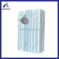 inique Favors TOP SALE superior quality chocolate paper gift wrapping box with many colors
