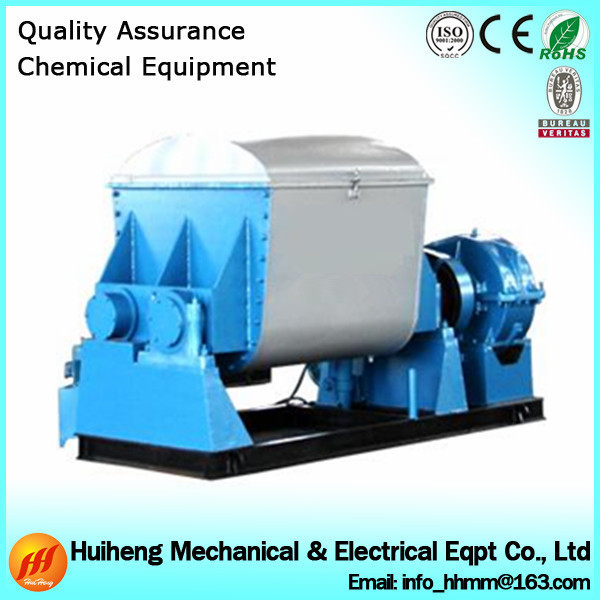 Kneading Machine Concrete Mixer Rubber Tire