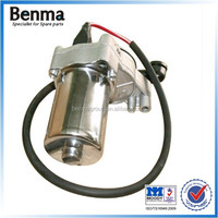 factory price 12V C100 motorcycle starter