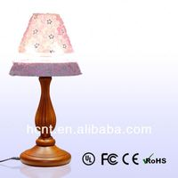 New Magic ! Magnetic levitating table lamp, mouse lamp