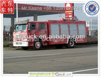 Double cab Brand new Howo 4*2 fire fighting truck,fire engine truck,fire truck+86 13597828741