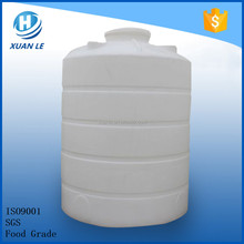 Durable LLDPE water filter tank for export