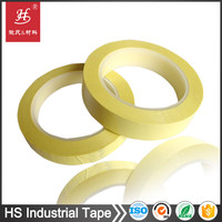 Transformer Motor Electrical Insulation Wrapping Acrylic Adhesive 3m Mylar Tape