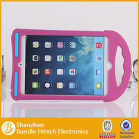 2014 New arrival Made in China cute silicone case for ipad mini
