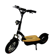 China powerful cool outdoor 500w 1000w 48V/12Ah lead-acid battery two wheels electric scooter with removable seat