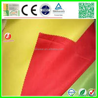 anti-static eco-friendly poly viscose fabric