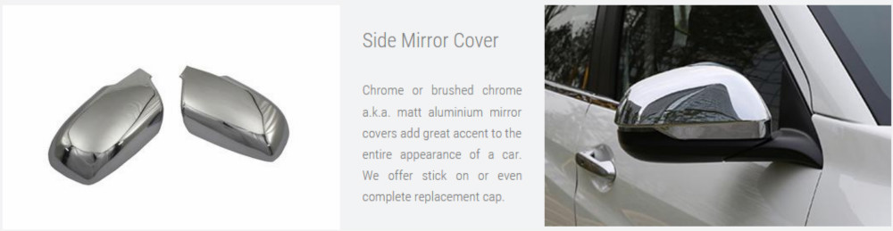 Factory price car auto exterior car accessory chrome side lower edge window trim - F ord F ocus MK3 Sedan 2012-2013