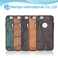 Wholesale PriceTPU Leather Phone Case For Iphone 7/7plus /8/8plus