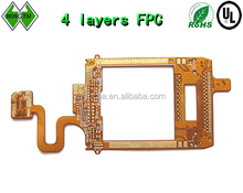FPC looping flex board design,flexible pcb manufacturing