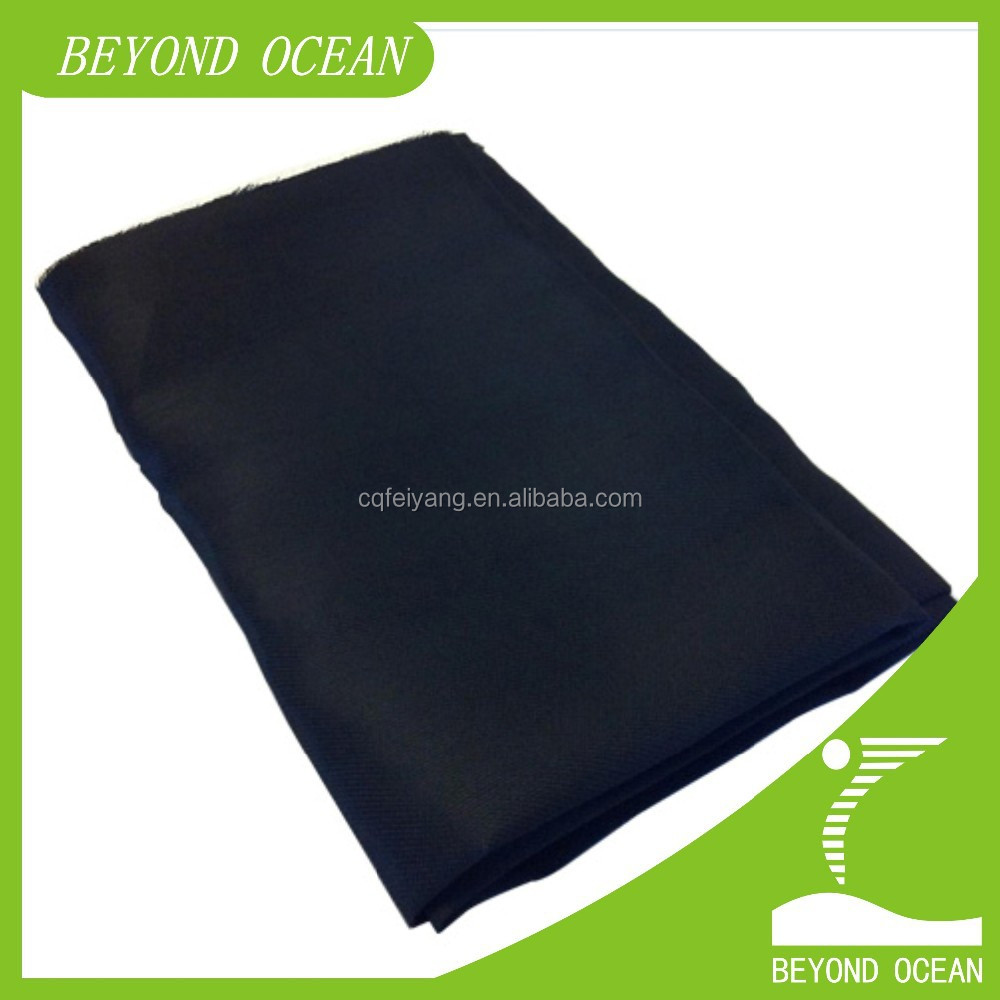 Laminated Activated Carbon Fiber Cloth For Protective Suit Production