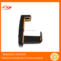 Factory Camera Accessory L Shape Phone Clip Mobile Phone Holder