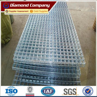 chicken wire fencing panels,4x4 welded wire mesh,2x2 galvanized welded wire mesh panel
