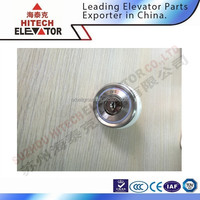 Best selling push button key lock for elevator/BA530/key switch