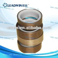 Insulation PTFE silicone tape / motor rewinding material
