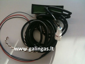Professional Gen.I AdxBlue emulators for trucks: DAF, Iveco, Scania, Volvo, MAN, Renault, etc. Original!