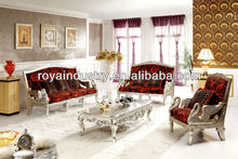 European style luxury antique home furniture RE03