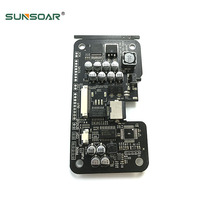 Pcb Solar Water Pump Controller,Pixel Controller Pcb,Bldc Motor Controller Pcb