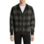 Long Sleeve Wool and Cashmere Man Sweater Cardigan
