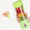 Mini Personal Fruit Blender Portable Chargeable