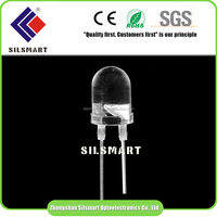 Excellent heat dissipation round uvc led diode 360nm new inventions in china