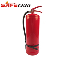 40% ABC Dry Chemical Powder 5kg Fire Extinguisher