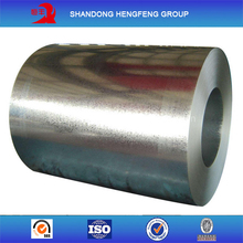 Z40-275g Small/ Large Spangle HDGI Galvanized Steel Coil Rolls
