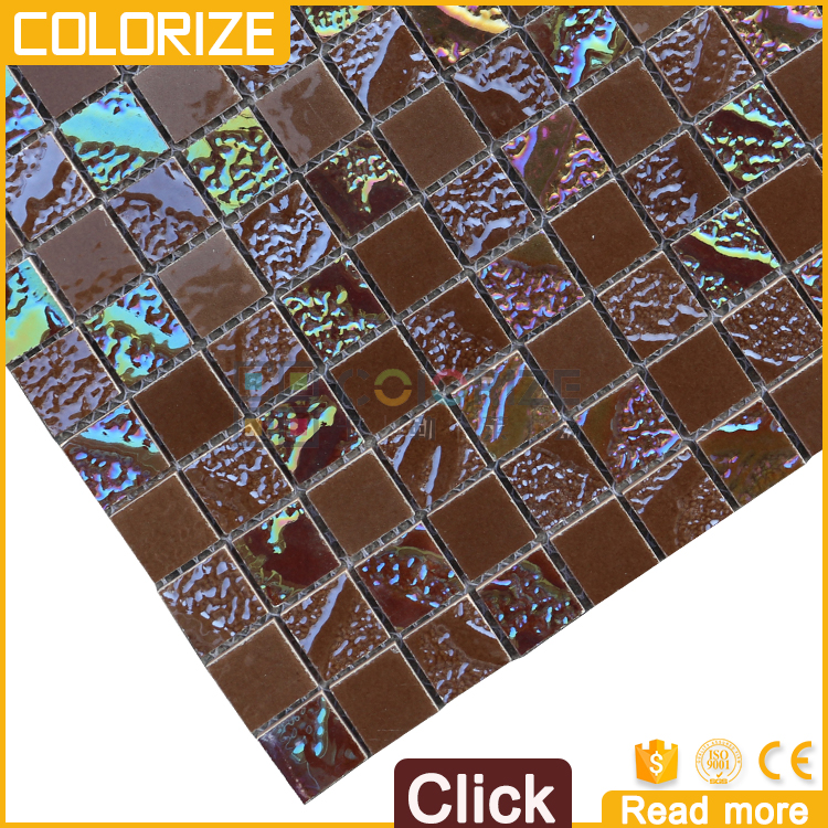 New style ceramic mosaic tiles made in china AC008